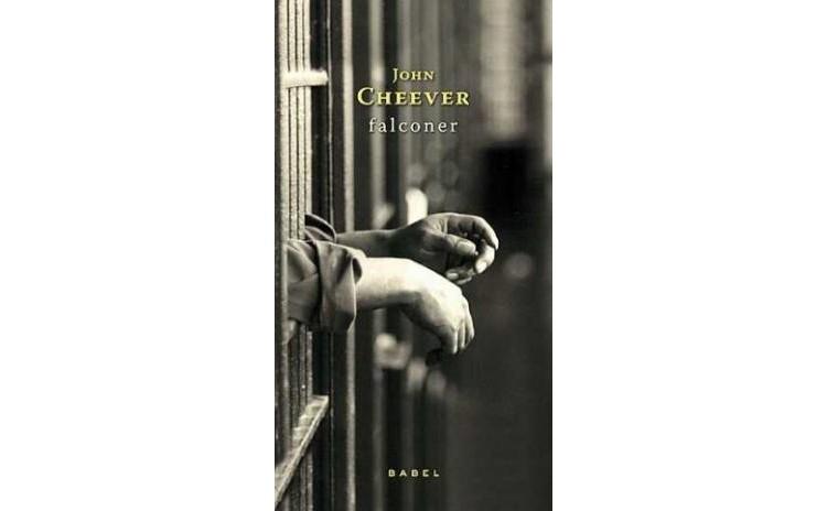 Falconer , autor John Cheever