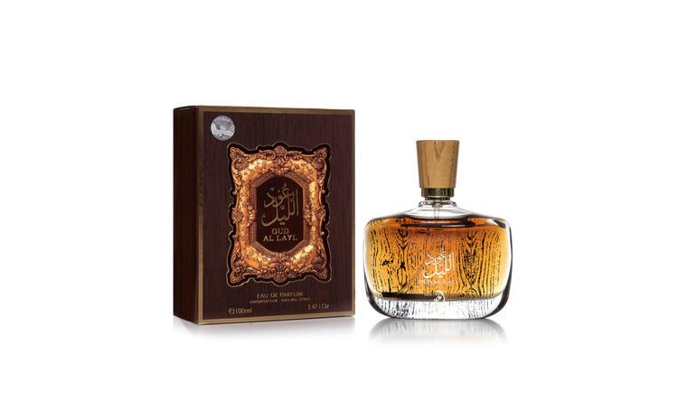 Parfum arabesc OUD AL LAYL