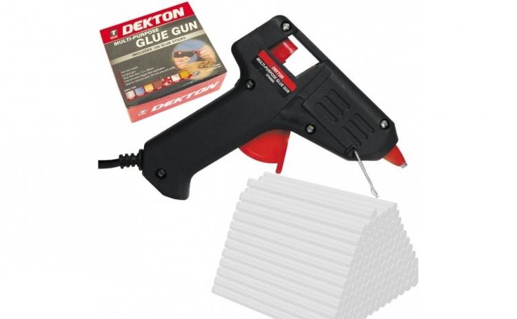 Set pistol de lipit Dekton