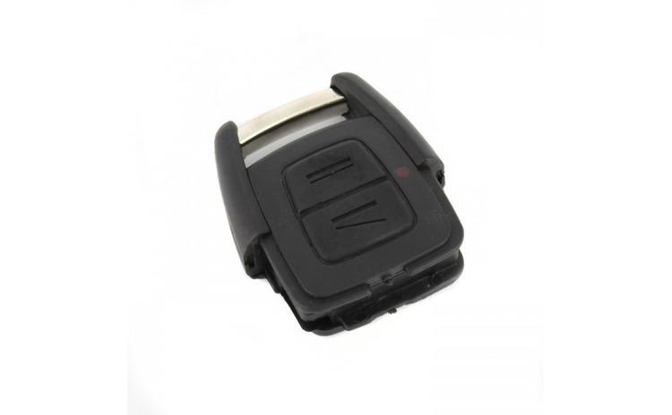 Imagine indisponibila pentru Accesoriu carcasa cheie cu 2 butoane - Opel