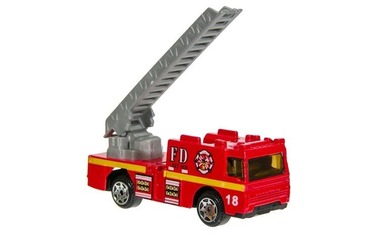 Masinuta de jucarie in miniatura. model