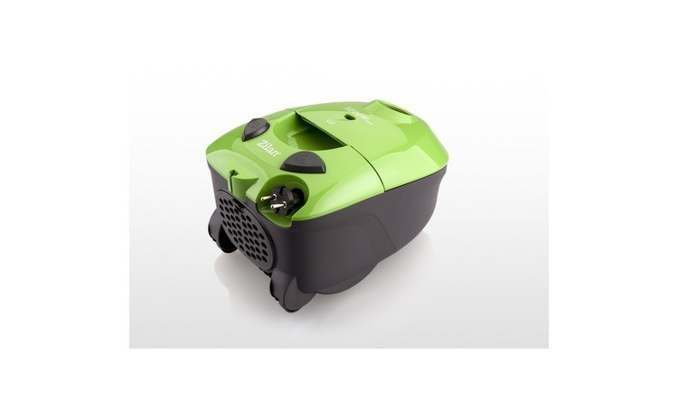 Imagine indisponibila pentru Aspirator cu sac ZILAN ZLN 8471, Capacitate sac textil 2.0 l, Putere 1200 W, Cordon electric retractabil 5 m