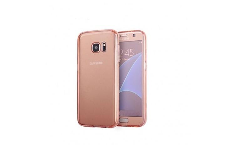 Husa Samsung A3 2017 Flippy Full Tpu
