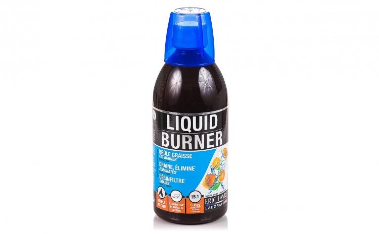 Cura de Slabire Liquid Burner - 15 zile