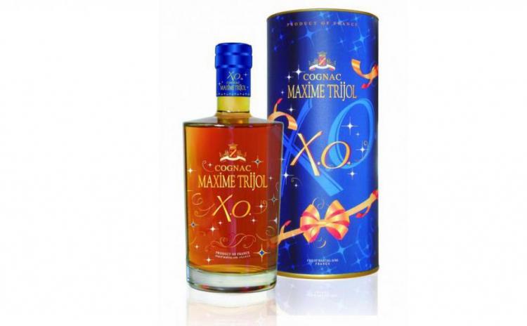 Cognac Maxime Trijol XO Celebration