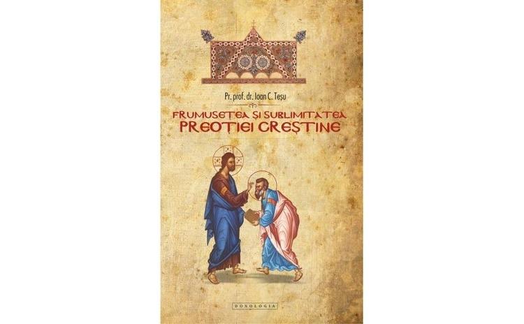 Frumusețea și sublimitatea preoției