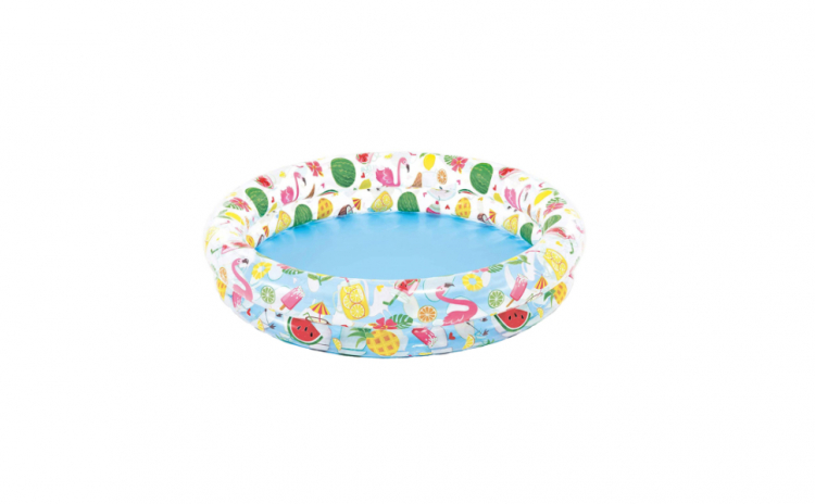 Piscina gonflabila pentru copii
