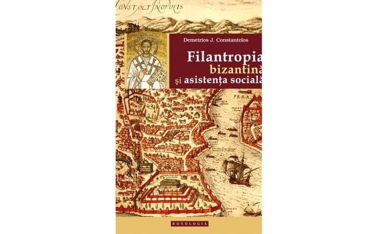 Filantropia bizantină și asistența
