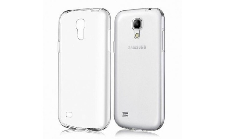 Husa Samsung S4 Flippy Tpu Transparent