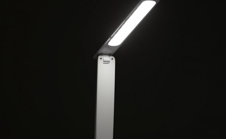 Lampa LED pliabila de birou