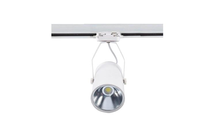 Proiector LED 20W pe Sina - Alb 6000K