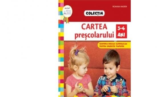 Pachet carti pentru copii