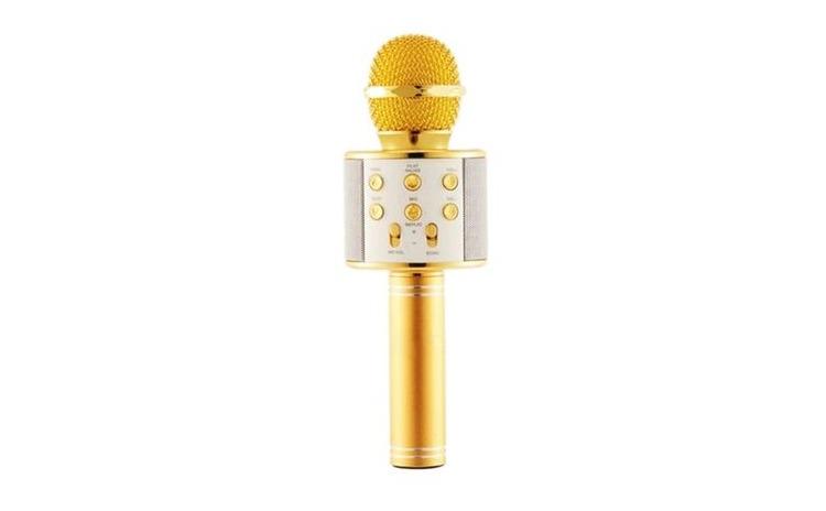 Microfon karaoke bluetooth