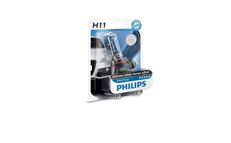 Bec pentru far Philips H11