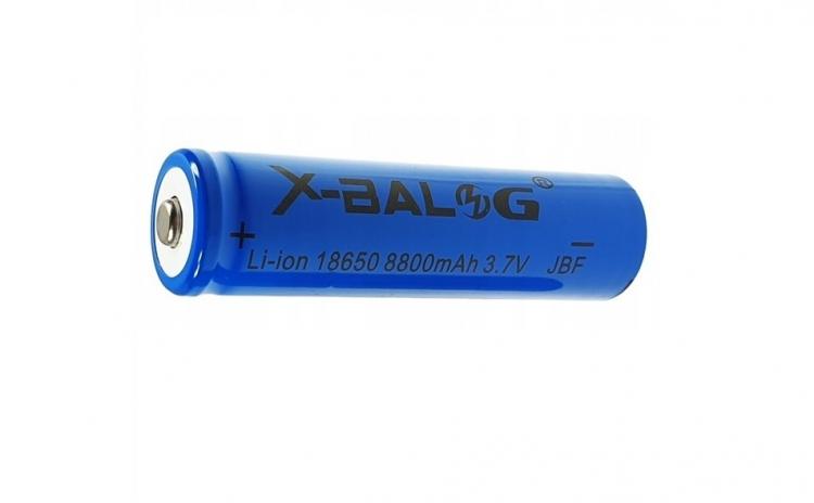 Acumulator 18650 - 8800 mAh 3.7 V Li-ion