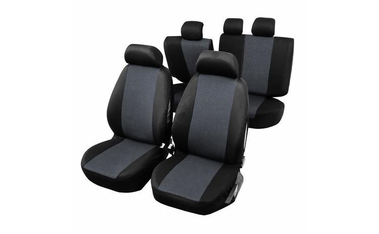 Huse Scaune Auto RoGroup cu airbag pt