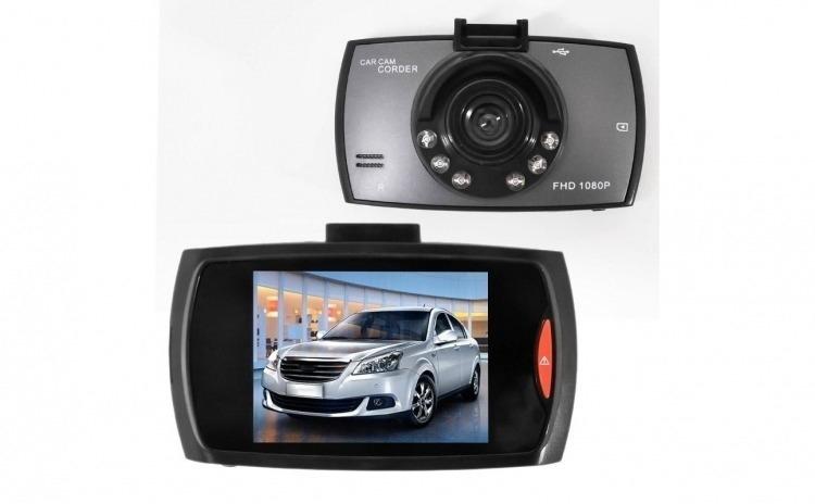Camera auto portabila HD 1920*1080