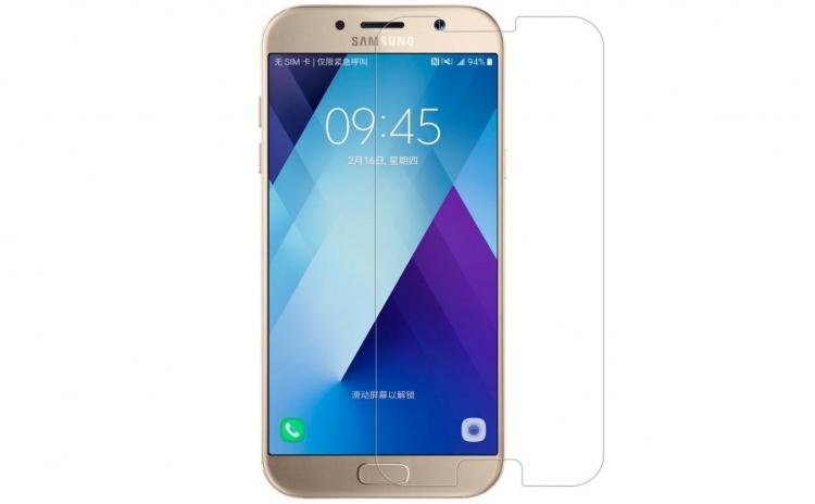Folie sticla Samsung Galaxy A5 2017 A520