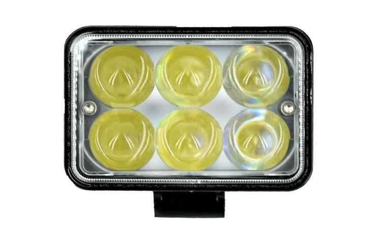 Proiector LED ART518 -  18W Spoot Beam