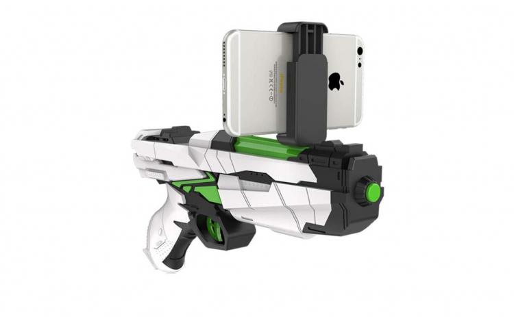 Pistol AR Space