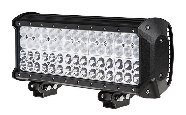 LED Bar Auto cu 2 faze (faza