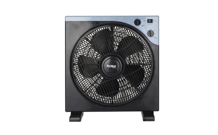 Ventilator patrat Zilan