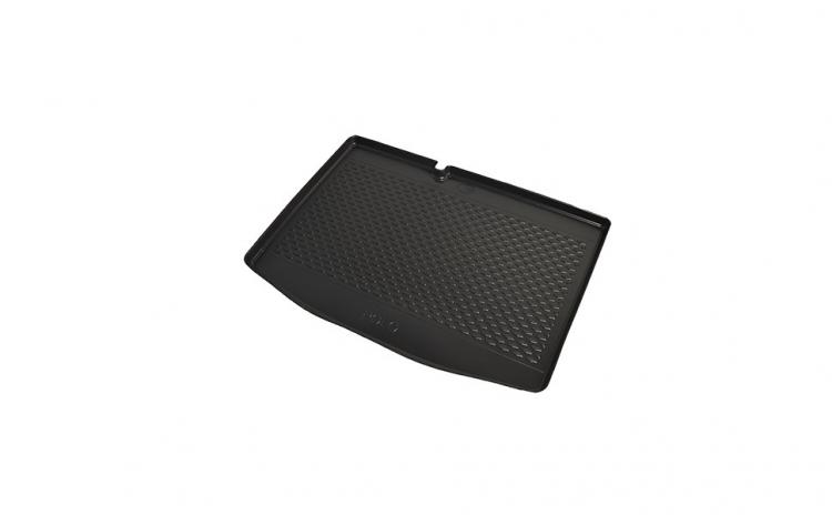 Covor protectie portbagaj VW  Polo V (6R