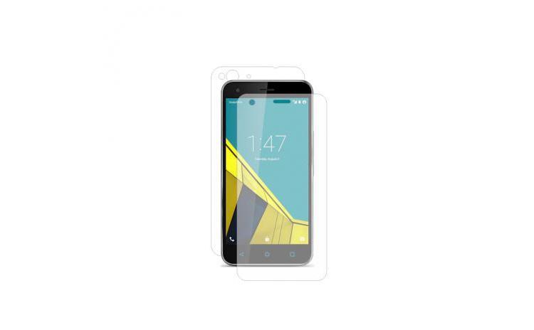 Folie De Protectie Clasic Smart Protection Vodafon