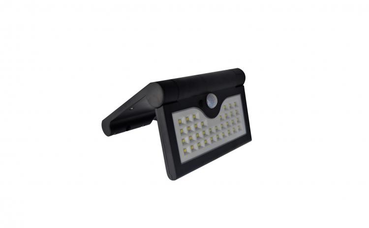 Lampa solara pliabila SH-090B cu senzor
