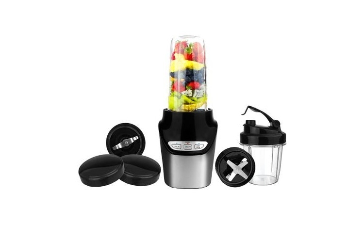 Blender Nutrition Extractor