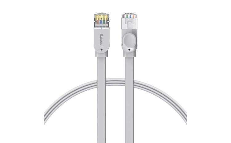 Cablu de retea Baseus, Flat Ethernet