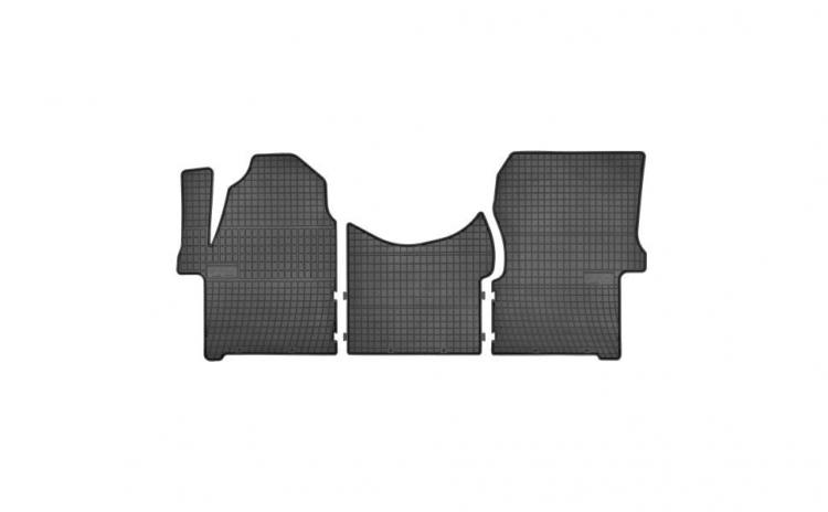 Set covorase cauciuc VW Crafter 30-35