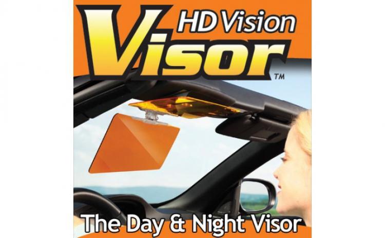 Set 2 parasolare HD pentru zi si noapte