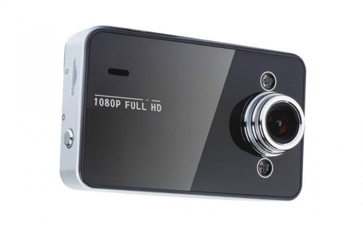 Camera Audio-video Pentru Masina K6000 Full Hd La Doar 189 Ron Un Loc De 379 Ron! Garantie 12 Luni