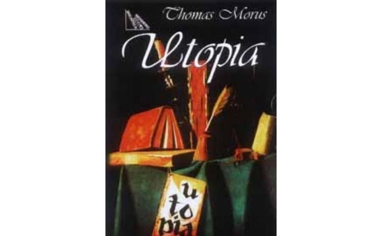 Utopia, autor Thomas Morus