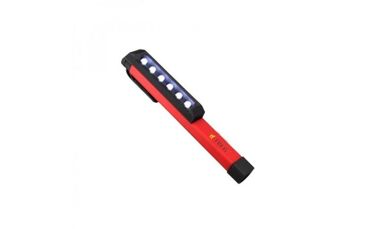 Mini-lampa de lucru Troy T26015, 6