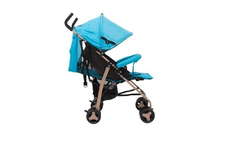 Carucior sport Jolly Kids(TM) - JK611 albastru