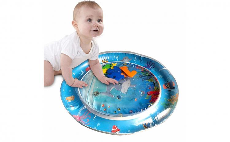 Pernuta cu apa pentru copii