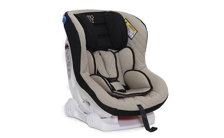 Scaun auto copii Moni Aegis 0-18 kg