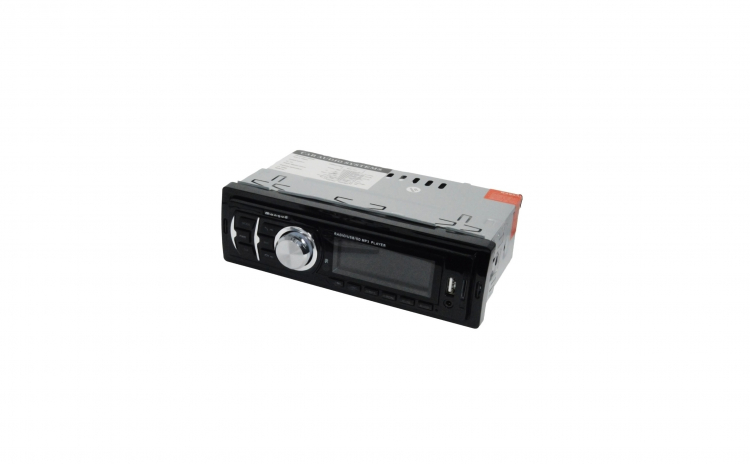 Radio MP3 player USB, AUX, Slot TF