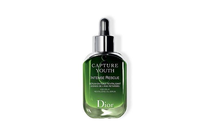 Ser revitalizant pentru fata Dior
