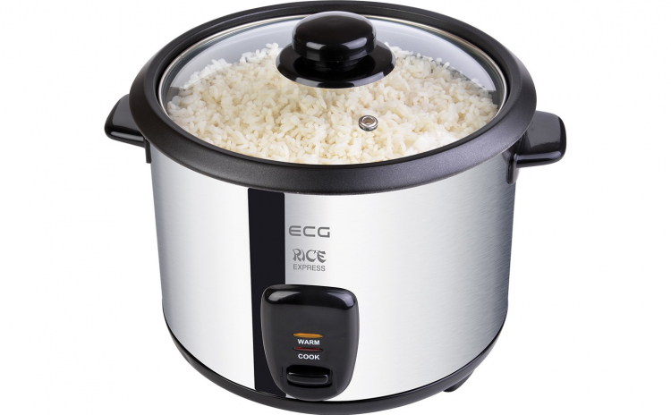 Aparat pentru gatit orez ECG RZ 19