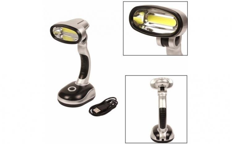 Lampa de birou cu LED HG-BL009(COB)