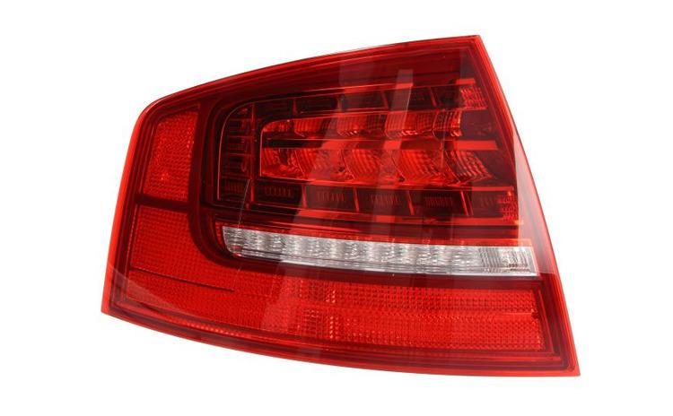 Stop exterior stanga cu led, Audi A8,