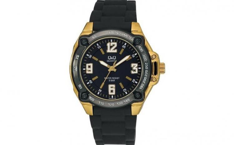 Ceas Original Quality&Quantity Gold Runn