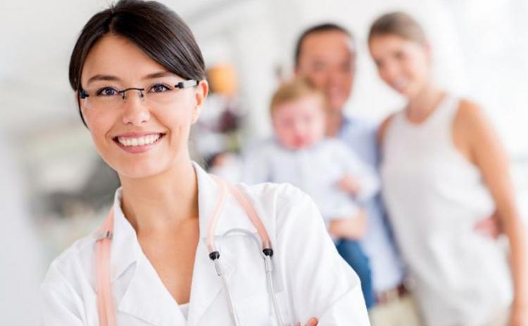 Consultatie + ECO transvaginala + ECO mamara bilaterala, la 159 RON in loc de 329 RON