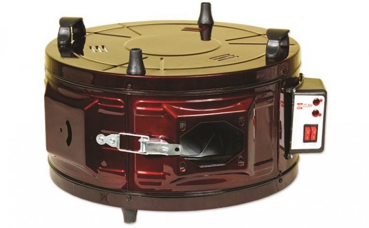 Cuptor Electric Rotund Zilan Zln0315  1300w 250 De Grade  40l  La 159 Ron In Loc De 279 Ron