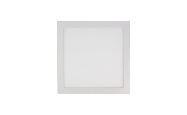 Spot LED 24W aplicat patrat