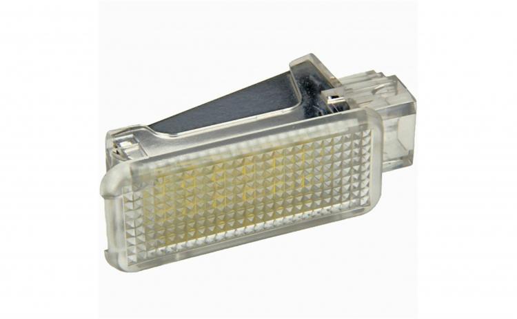 Lampa LED iluminat interior Seat Leon