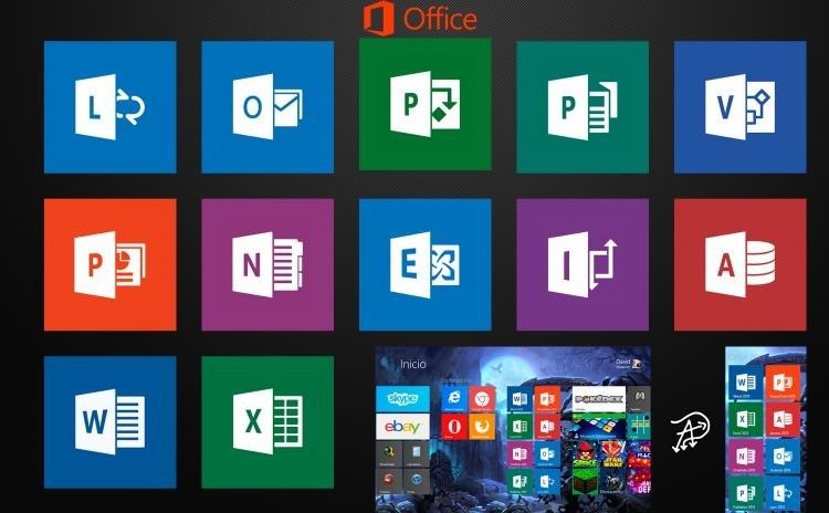 Curs online Office 2013